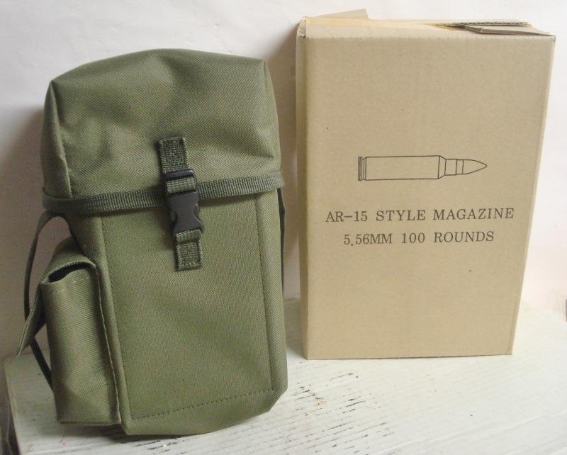 AR-15 : KY Imports Inc, 502-244-4400